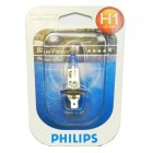 Авто Лампа  H 1  ( P14.5s )   12V- 55W   PHILIPS  12258   Blue Vision    блистер 1 шт.