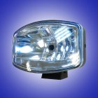 Фара Дорожная HELLA Jumbo-320 FF  1FE 008 773-061  д/свет  Blue Light +